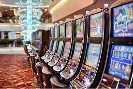 Main Article on Casino Gambling – How to Make a Profit at Your Casino